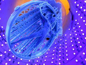 Westworld Logo 3D print